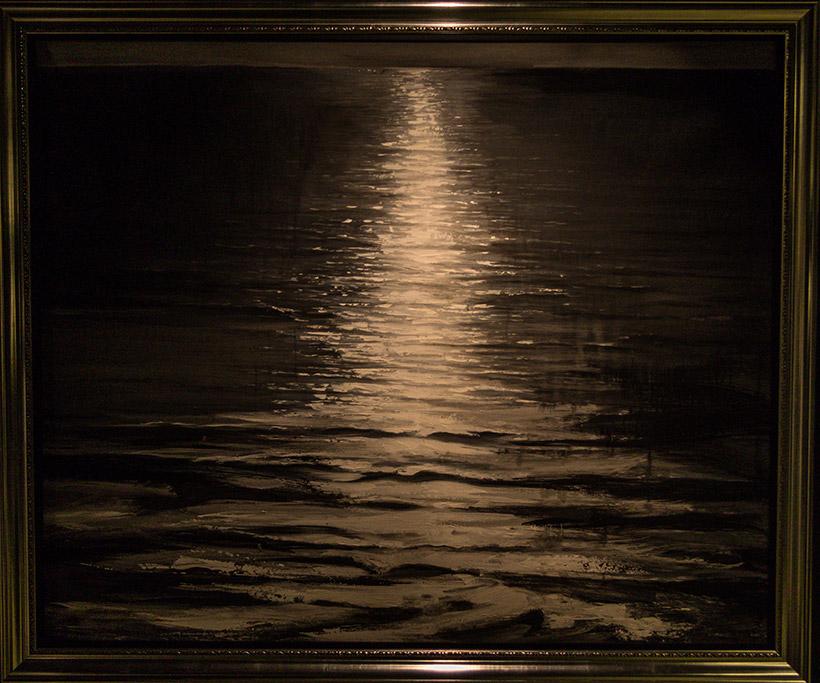 Море Нефти. 01