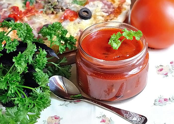 Как сделать подливу без томатной пасты - популярные записи