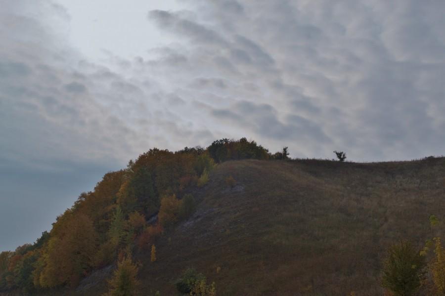 осенний холм1