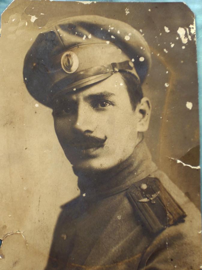 Михаил Ульянов(?)