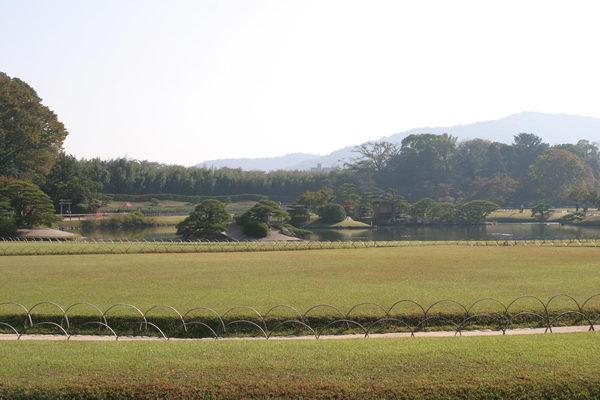 Успокаивающий и расслабляющий пейзаж Коракуэн