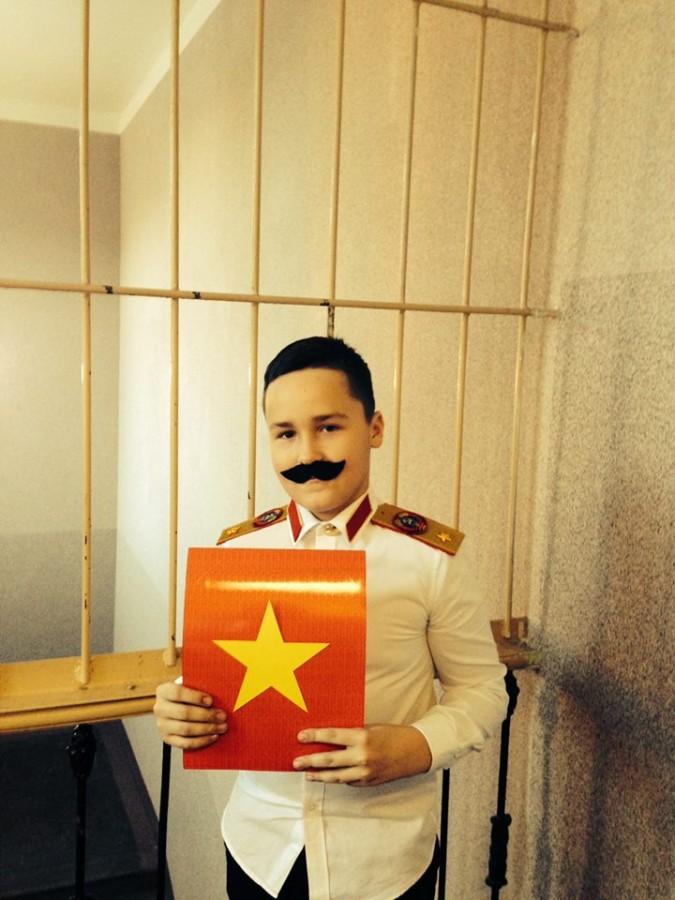 stalinsnami