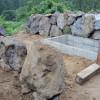 More stonewalling