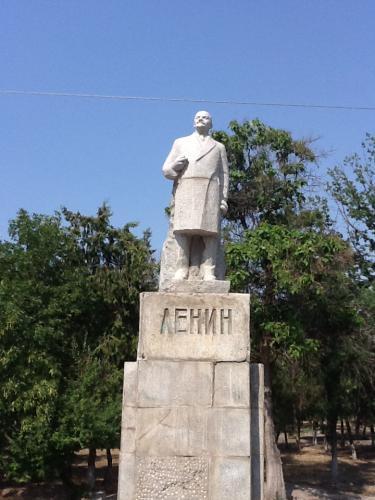 Беловодское