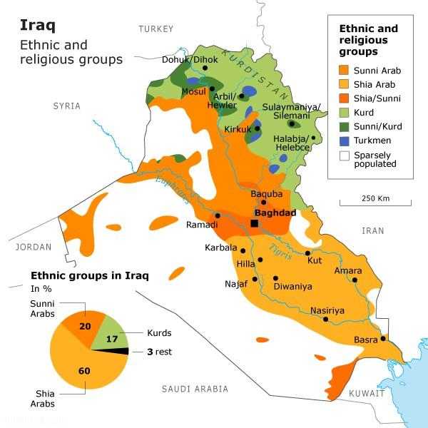 Ирак-этническая-карта