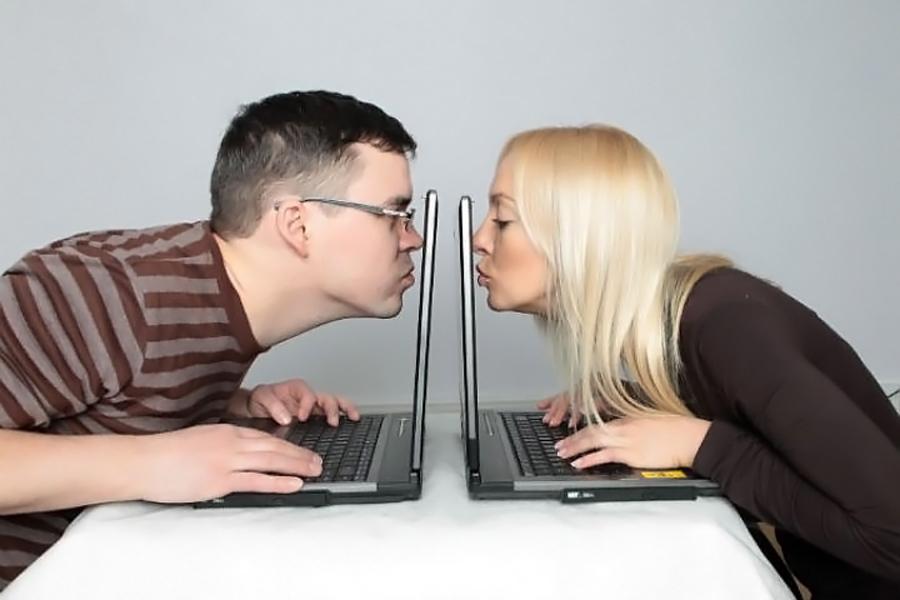 мобильные сайты для знакомства и общение