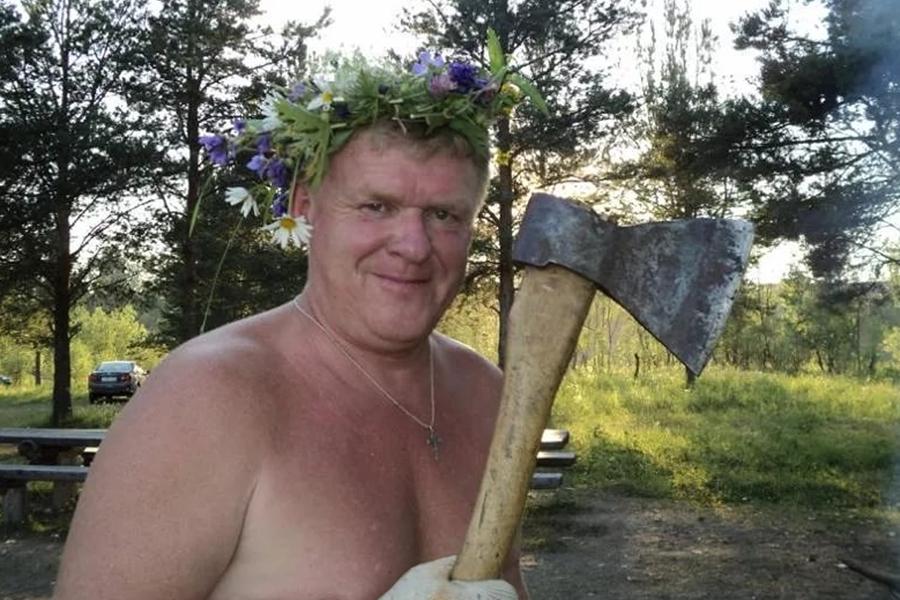 Мужчина с ножом напал на полицейского в Северодонецке, - Погукай - Цензор.НЕТ 2635