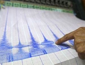 Предсказано мощное землетрясение. Карта потрясений