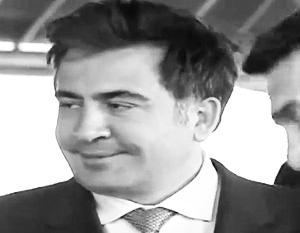 Саакашвили - наркоман