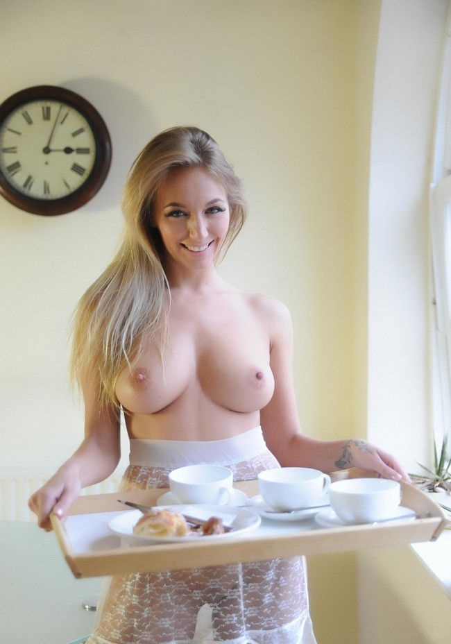 Cookie stackhouse tits