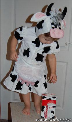 Коровы своими руками фото