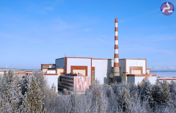 Кольская атомная станция