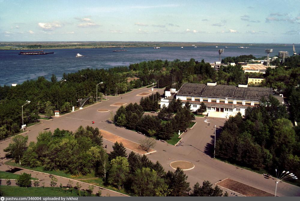 Фотографии Стадиона им. Ленина