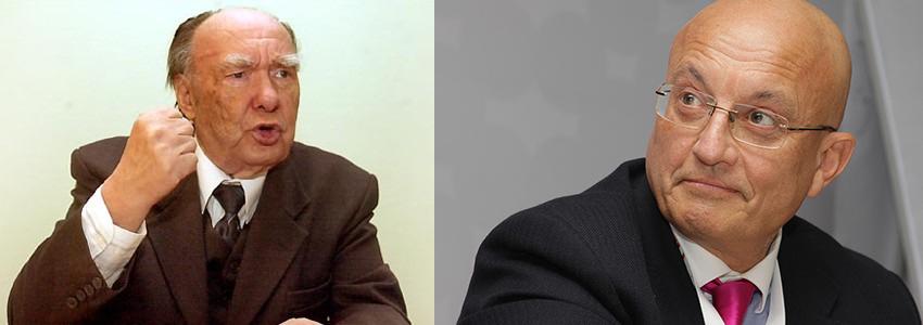 Яковлев и Караганов