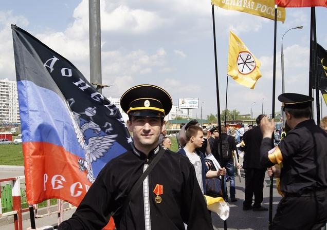 Алексей Стёпкин