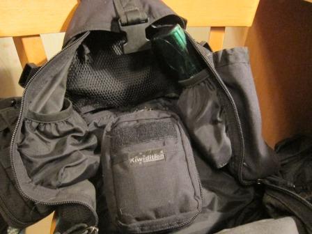 Рюкзак комплектование рюкзак caribee pulse 80 6610