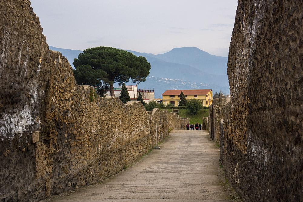 Фото Помпеи. Что посмотреть в Помпеи. История Помпеи.