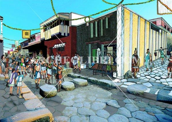 phoca_thumb_l_pompei - pompei - gladiatori dis  foto2