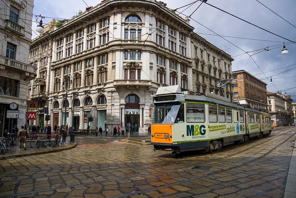 Милан достопримечательности и фото. Что посмотреть в Милане за один день. Отзывы и отчеты о Милане.