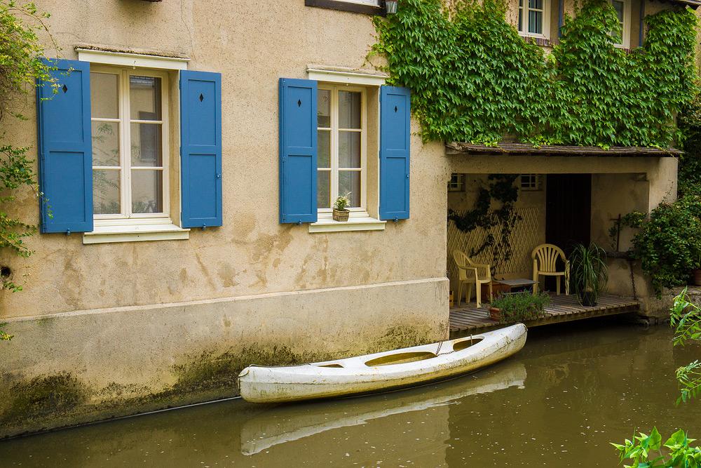 Шартр Chartres Нижний город достопримечательности отчет жж livejournal  DSC04678