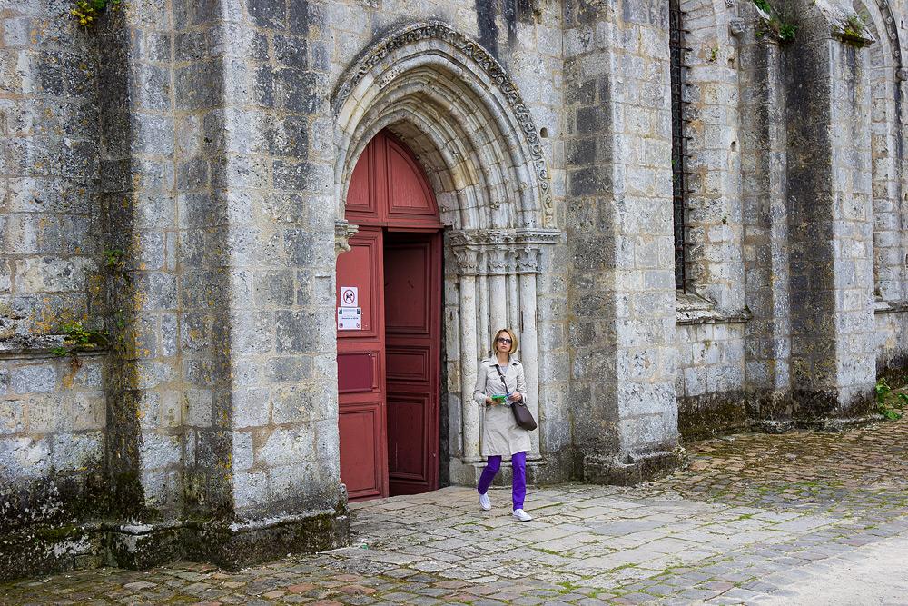 Шартр Chartres Нижний город достопримечательности отчет жж livejournal  DSC04706