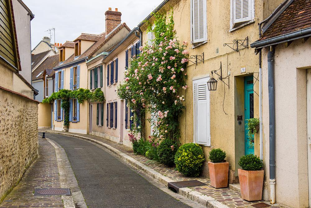 Шартр Chartres Нижний город достопримечательности отчет жж livejournal  DSC04740