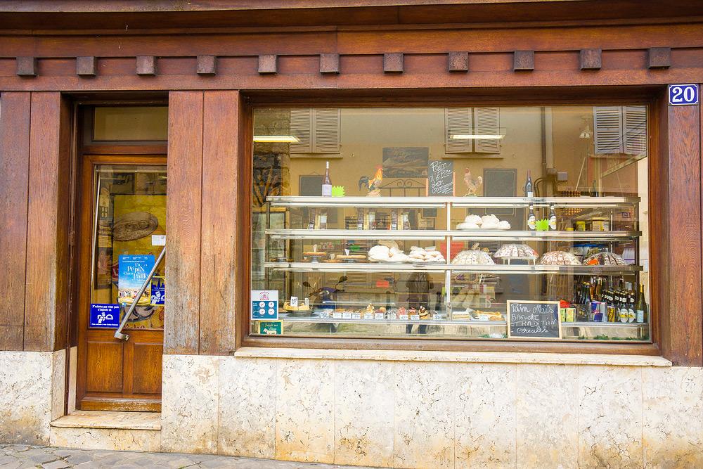 Шартр Chartres Нижний город достопримечательности отчет жж livejournal  DSC04809