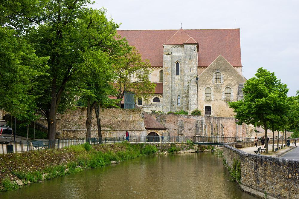 Шартр Chartres Нижний город достопримечательности отчет жж livejournal  DSC04841