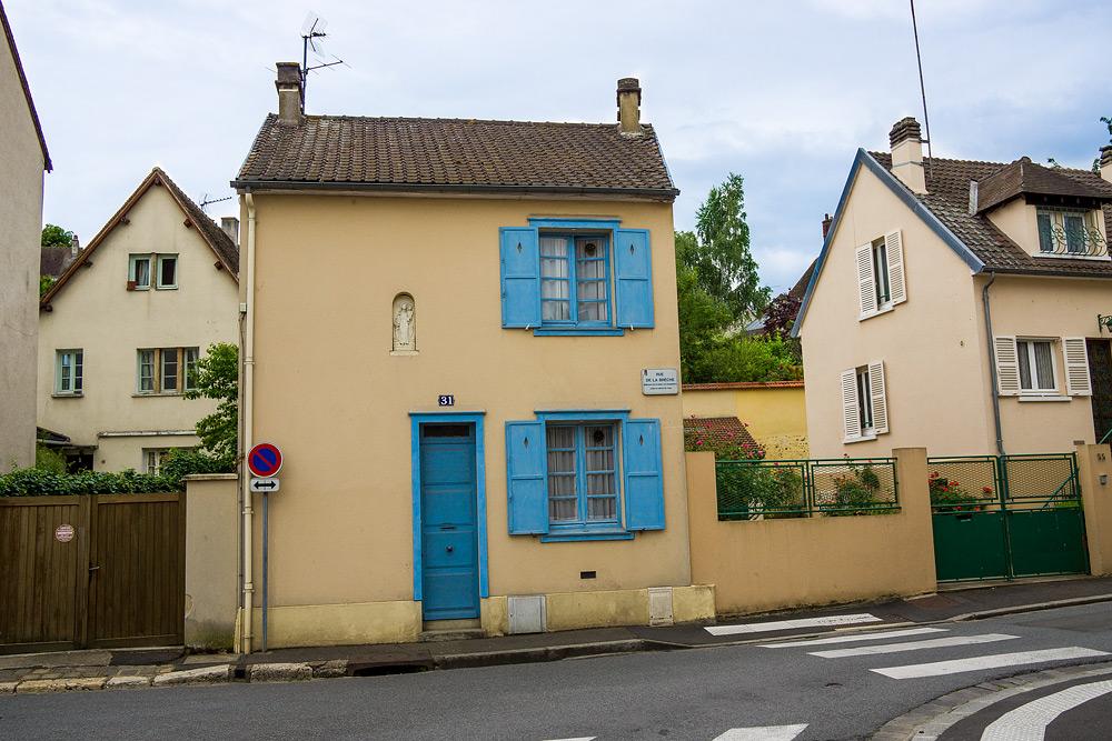 Шартр Chartres Нижний город достопримечательности отчет жж livejournal  DSC04870