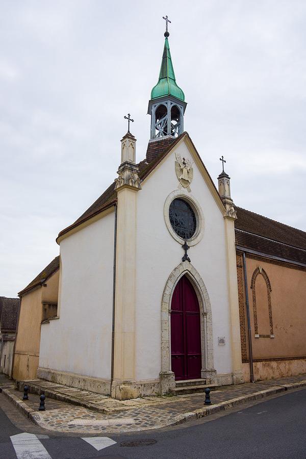Шартр Chartres Нижний город достопримечательности отчет жж livejournal  DSC04875