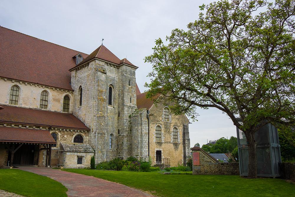 Шартр Chartres Нижний город достопримечательности отчет жж livejournal  DSC04890