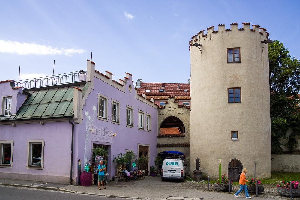 Фото Фюссен отчет жж livejournal Бавария