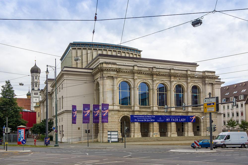 Аугсбург отчет жж livejournal Бавария DSC05764