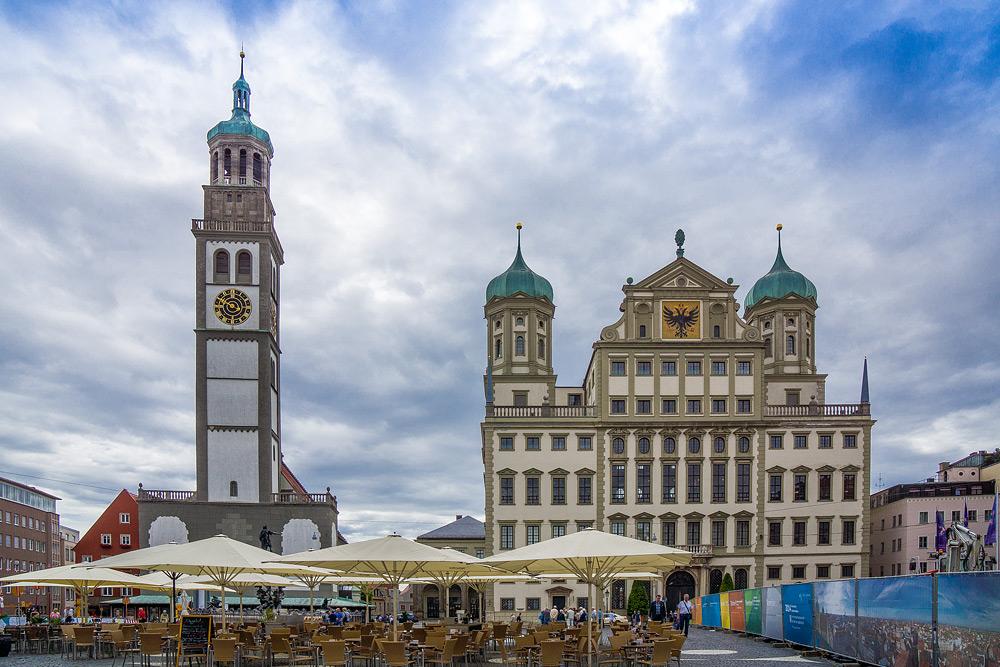 Аугсбург отчет жж livejournal Бавария DSC05772