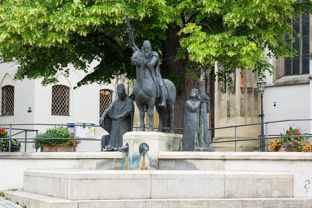 Аугсбург отчет жж livejournal Бавария DSC05780