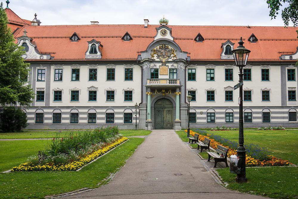 Аугсбург отчет жж livejournal Бавария DSC05786