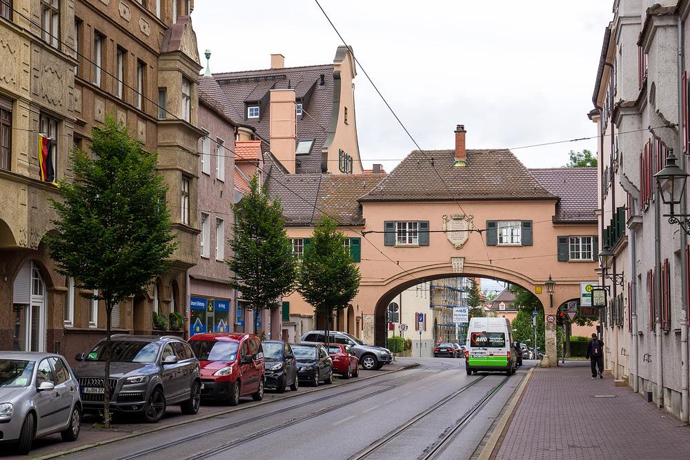 Аугсбург отчет жж livejournal Бавария DSC05810