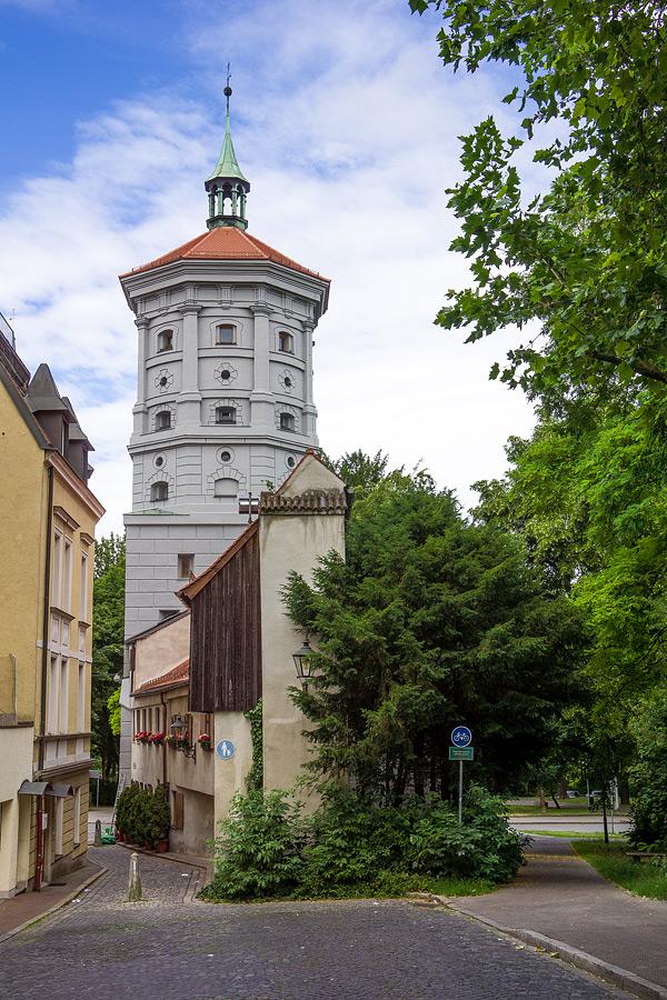 Аугсбург отчет жж livejournal Бавария DSC05822