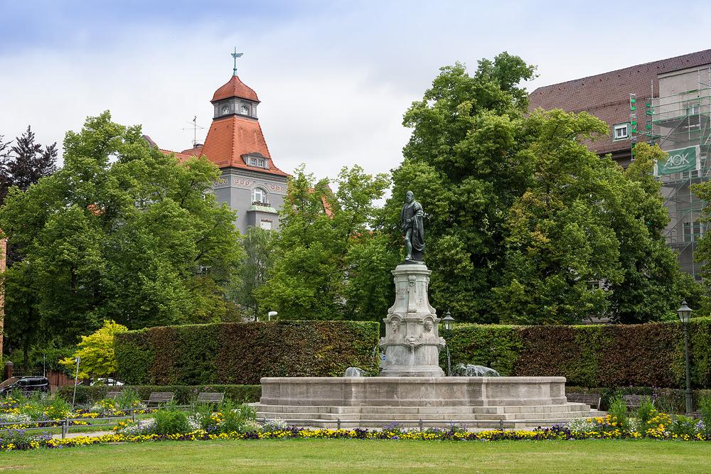 Аугсбург отчет жж livejournal Бавария DSC05844