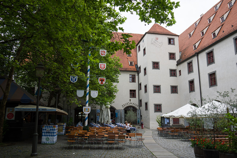 Аугсбург отчет жж livejournal Бавария DSC05854
