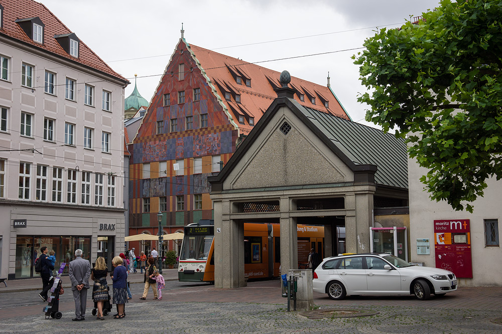Аугсбург отчет жж livejournal Бавария DSC05857