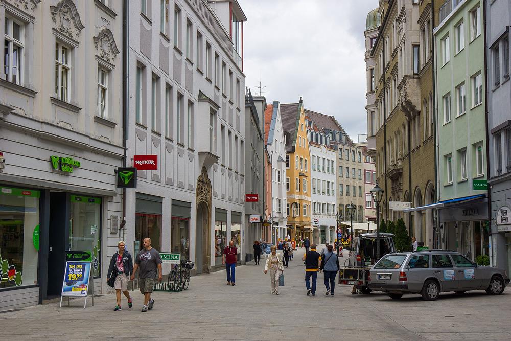 Аугсбург отчет жж livejournal Бавария DSC05864