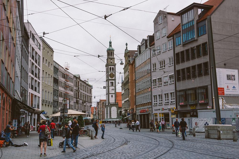 Аугсбург отчет жж livejournal Бавария DSC05879