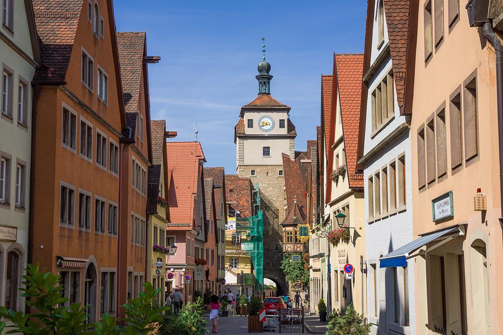 Ротенбург-на-Таубере отчет жж DSC06387