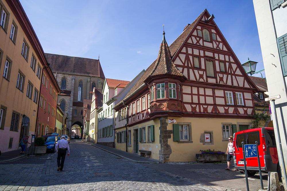 Ротенбург-на-Таубере отчет жж Как добраться до Ротенбурга-на-Таубере? Что посмотреть в Ротенбурге-на-Таубере? достопримечательности Ротенбурга отзывы туристов о Ротенбурге