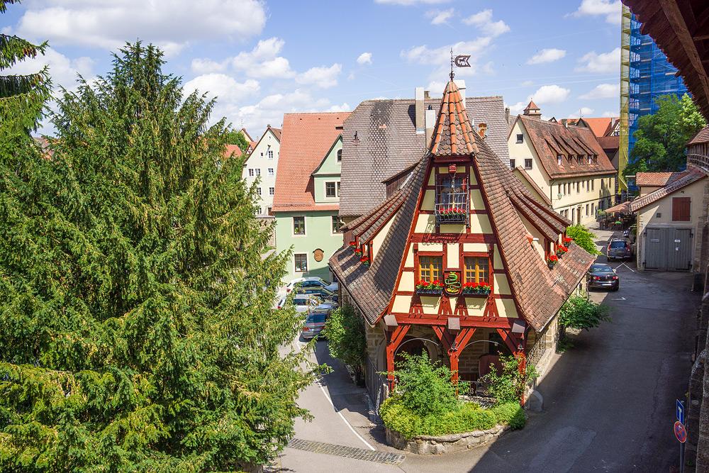 Фото Ротенбург-на-Таубере. Как добраться до Ротенбурга-на-Таубере? Что посмотреть в Ротенбурге-на-Таубере? достопримечательности Ротенбурга отзывы туристов о Ротенбурге