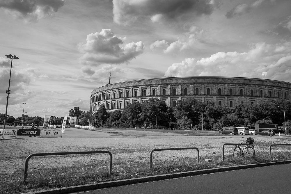 Нюрнберг достопримечательности фахверк готика отчет жж Бавария Как добраться до Нюрнберга