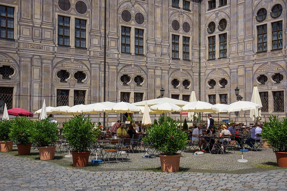 Мюнхен достопримечательности Мюнхена что посмотреть в Мюнхене Бавария велопоездка по Баварии SC06815