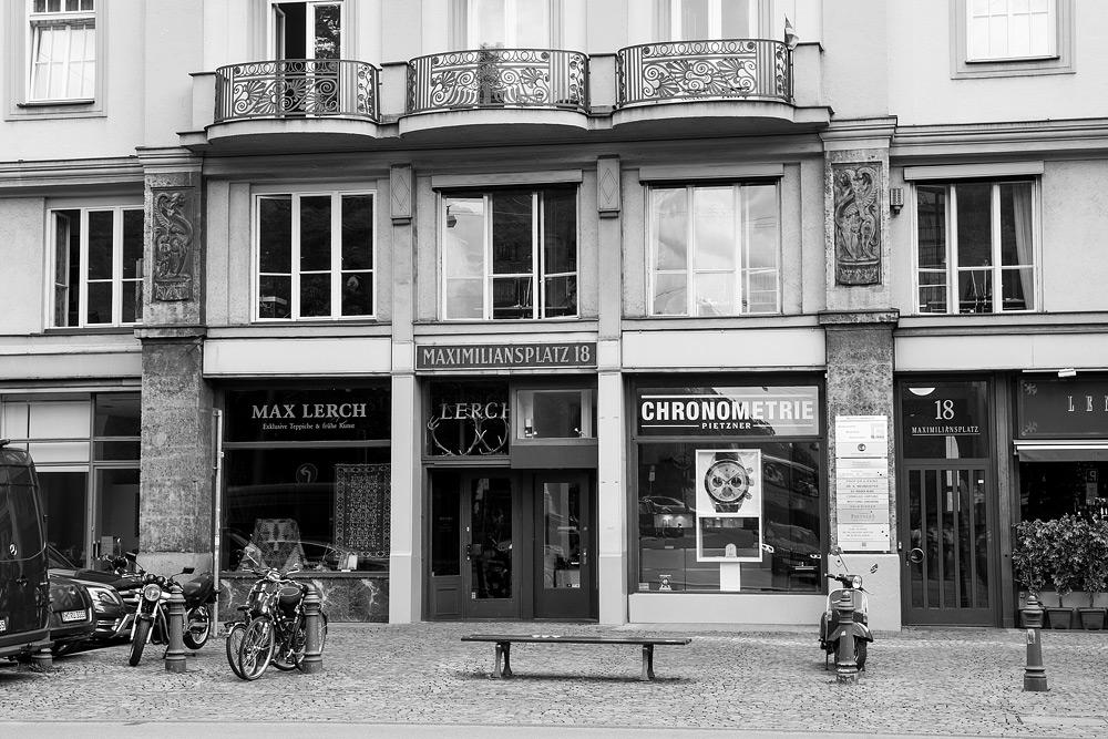Мюнхен достопримечательности Мюнхена что посмотреть в Мюнхене Бавария велопоездка по Баварии SC06899