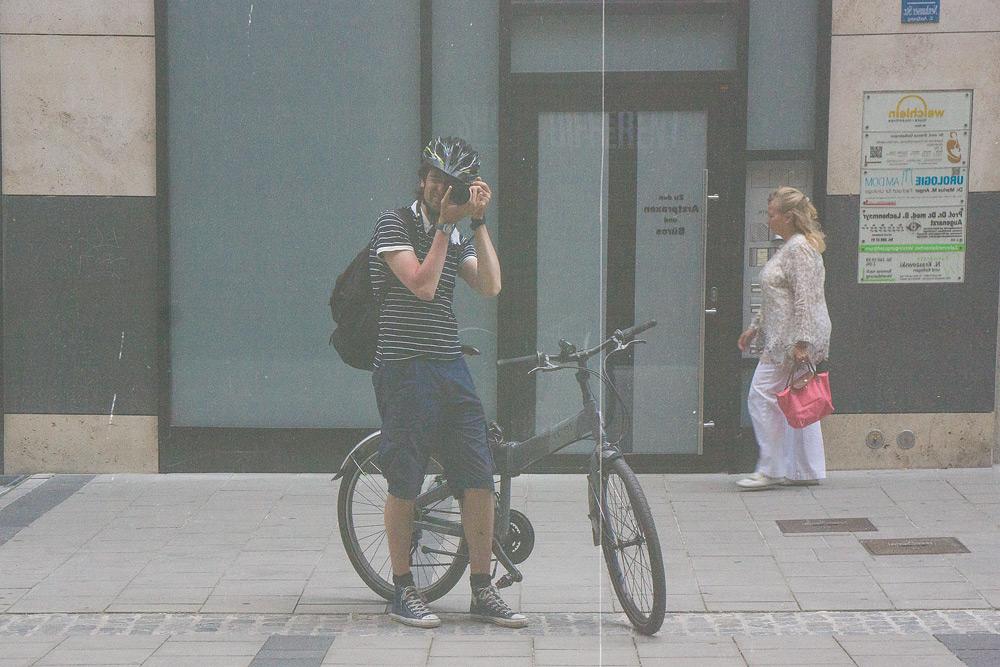 Мюнхен достопримечательности Мюнхена что посмотреть в Мюнхене Бавария велопоездка по Баварии SC06938